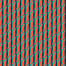 Bowtie Pattern Design
