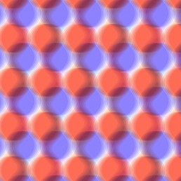 Bozo Pattern Design