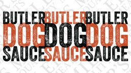 Butler Dog Sauce