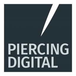 Piercing Digital - Logo Design