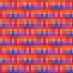 Pixelate Pattern Design