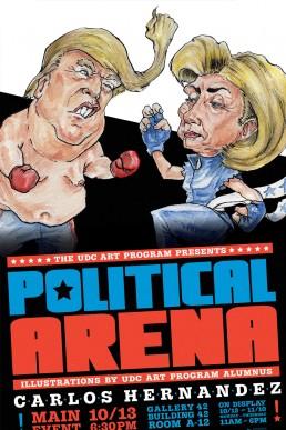 Political Arena