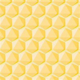 Pulling Honey Pattern Design