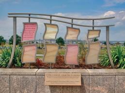 DIA 9/11 Memorial