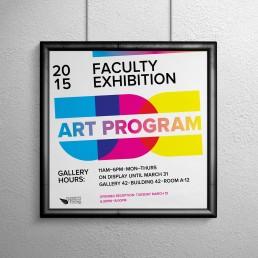 UDC Faculty Poster Design