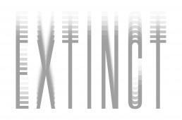 Extinct Typographic