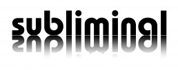 Subliminal Typographic