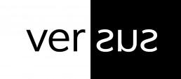 Versus Typographic