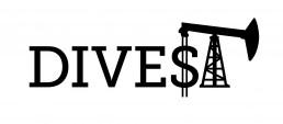 Divest Typographic