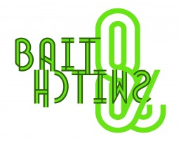 Bait & Switch Typographic