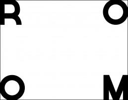 Room Typographic