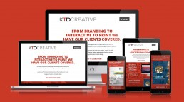 KTD Creative Case Studies