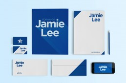 Jamie Lee Stationary